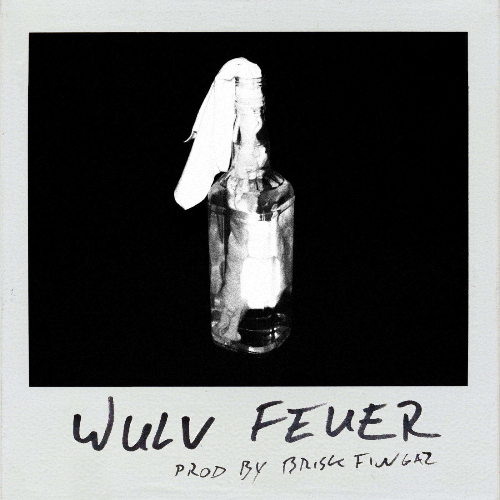 Upcoming: Wulv - Feuer (Prod. Von Brisk Fingaz)