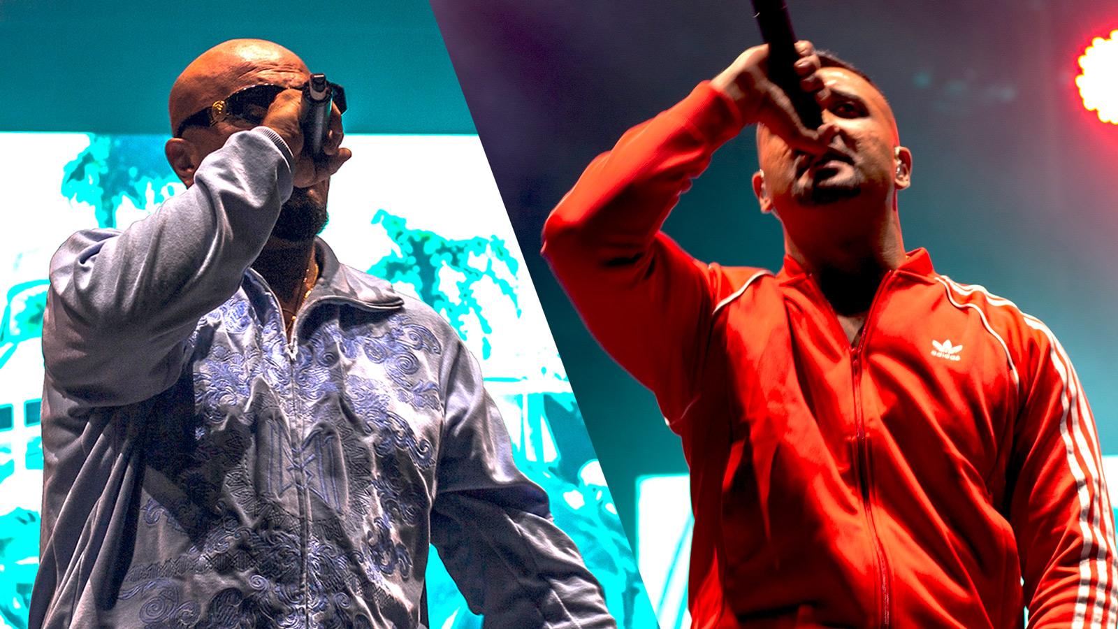 Xatar über das Single-Battle mit SSIO und Kollaboalbum – AON Festival Recap