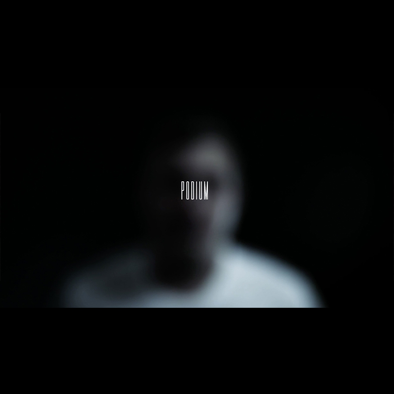 Upcoming: Bisi - Podium Prod. NZ6 (Official Video)