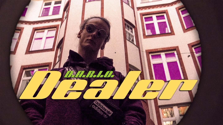 Upcoming: D.A.R.I.O. - Dealer