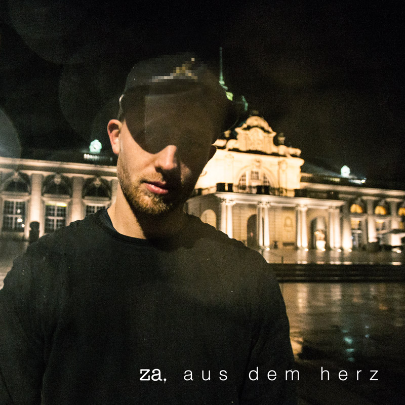 Upcoming: za. - Aus Dem Herz (prod. By Joezee & Scorp Beatz)