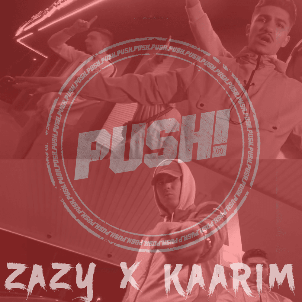 Upcoming: Zazy x Kaarim - Pogba