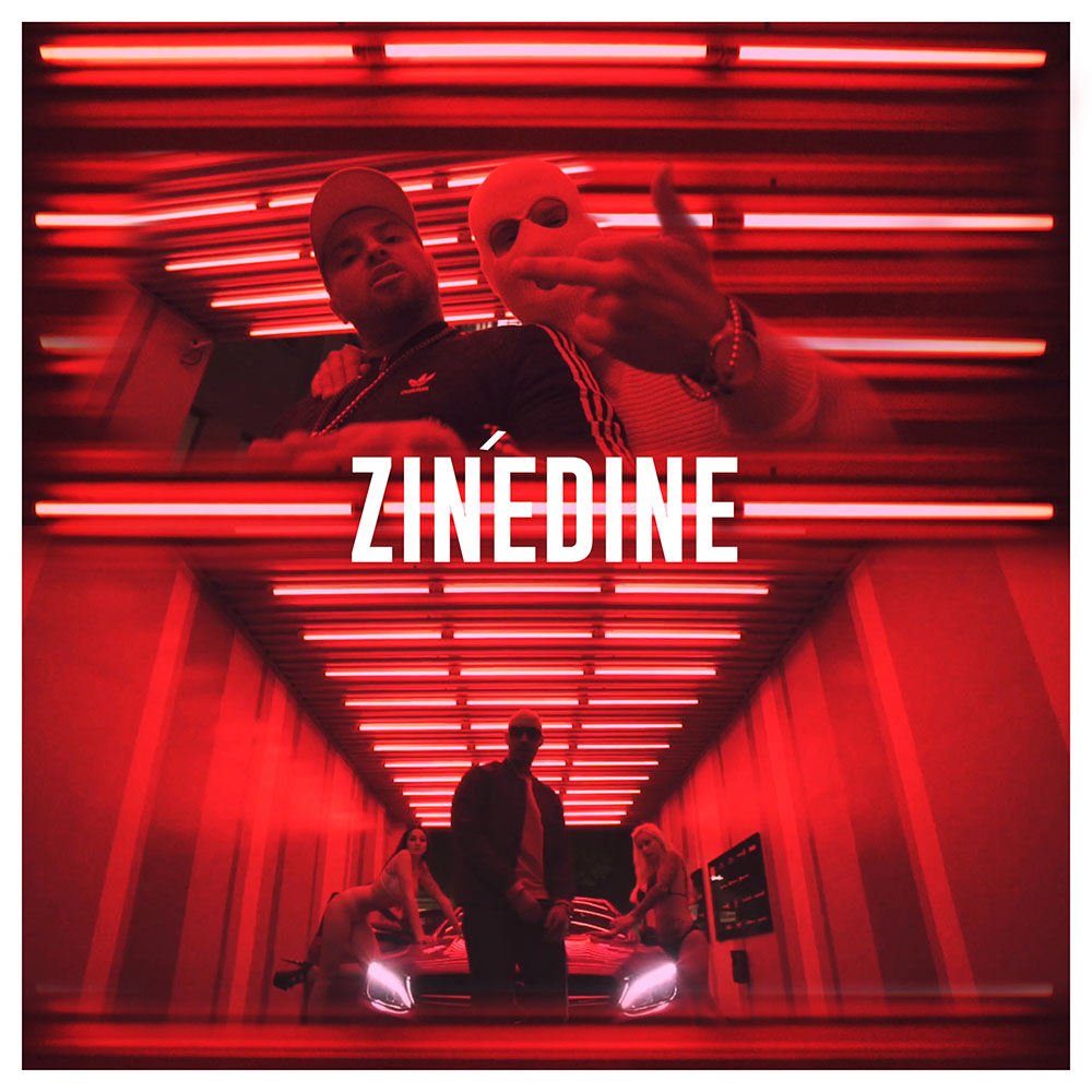 Upcoming: 030er - Zinèdine